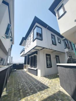 Luxury 5bedroom Fully Detached Duplex with Bq, Chevron Lekki, Lekki, Lagos, Detached Duplex for Sale