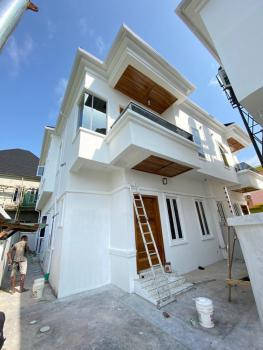 Exquisitely Finished 4bedroom Semi Detached Duplex with Bq, 2nd Toll Gate, Lekki, Lagos, Semi-detached Duplex for Sale