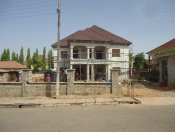 Massive 5 Bedroom Detach Duplex with Bq, Lokogoma District, Abuja, Detached Duplex for Sale