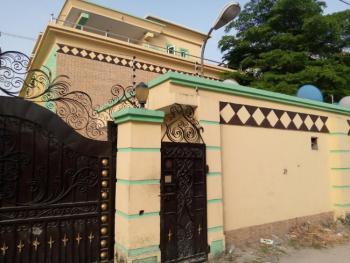 a Beautifuly Built 3 Bedroom Flat Penthouses with a Bq, Osapa, Lekki, Lagos, Flat for Rent