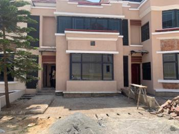 Brand New 3 Bedroom Duplex  with Bq, By Family Worship Center, Wuye, Abuja, Terraced Duplex for Rent
