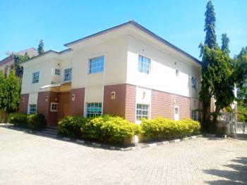 Solidly Built 2 Nos, 3 Bedroom Flats, 1 No, 4 Bedrooms Duplex, 3 Nos,, Off Obafemi Awolowo Way, Jabi, Abuja, Office Space for Sale