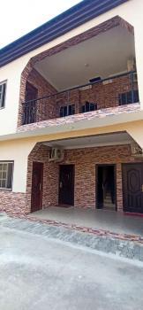 Luxury Clean Mini Flat Upstairs, Road 2, Idado, Lekki, Lagos, Mini Flat for Rent