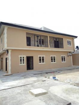 Brand New 3bedroom Flat, Treasure Estate, Sangotedo Eti-osa Lagos, Sangotedo, Ajah, Lagos, Flat for Rent
