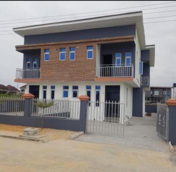3 Bedroom Semidetached Duplex, Ibeju Lekki, Lagos, Semi-detached Duplex for Sale