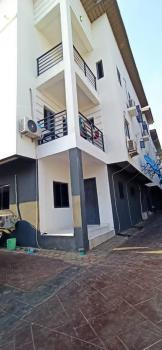 Luxury 4 Bedroom Flat Upstairs, Road 3, Idado, Lekki, Lagos, Flat for Rent
