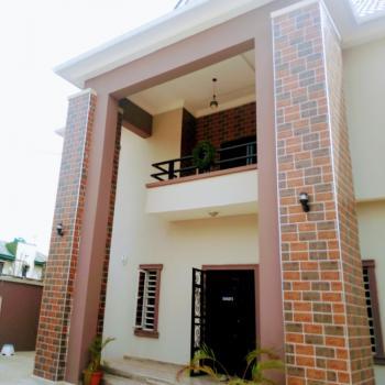Newly Built Luxury 2 Bedroom Upstairs, Oke Afa, Isolo, Lagos, Flat for Rent