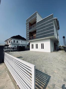 Luxurious 5 Bedrooms Duplex, Lekki County Homes, Ikota, Lekki, Lagos, Detached Duplex for Sale