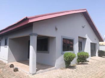 a Three Bedroom Bungalow with Two Sitting Rooms and  Bq, Alagbaka Gra, Akure, Ondo, Detached Bungalow for Sale