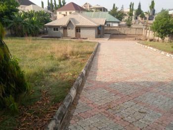 a Three Bedroom Bungalow with Four Toilets, Alagbaka Gra, Akure, Ondo, Detached Bungalow for Sale