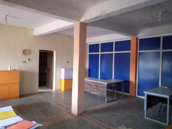 Strategic Office Space on The Main Road, Opposite Dugbe Market Near Nepa Office,, Dugbe (onireke), Ibadan North-west, Oyo, Office Space for Rent