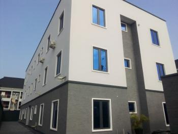 Brand New 6unit of 3 Bedroom Flat with an Excellent Facility, Ado Road, Jahun, Jigawa, Flat for Sale