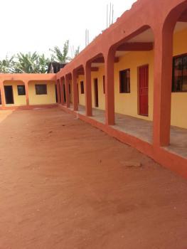 School, Eghosa , Oguola Off Siloko Road, Egor, Edo, School for Sale