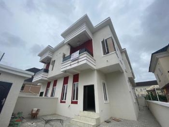 Brand New 4 Bedroom Semi Detached Duplex, Ikota, Lekki, Lagos, Semi-detached Duplex for Sale