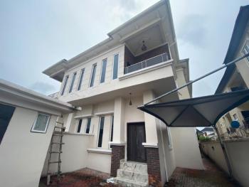 Brand New 4 Bedrooms Semi Detached Duplex, Ikota, Lekki, Lagos, Semi-detached Duplex for Sale
