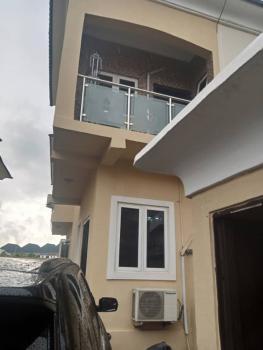 Four Bedrooms Semi Detached, Ikota, Lekki, Lagos, Semi-detached Duplex for Sale
