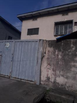 Old Detached Duplex Available, Commercial Axis, Apapa Wharf, Apapa, Lagos, Detached Duplex for Sale