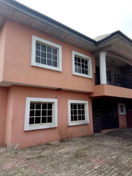 Nicely Built 4 Bedroom Duplex, Millennium Estate, Gbagada, Lagos, Semi-detached Duplex for Rent