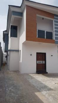 a 4 Bedrooms Duplex with Bq, Akala Way, Akobo, Ibadan, Oyo, Detached Duplex for Sale
