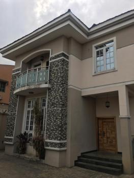 Executive 5 Bedroom Fully Detach Duplex with a Room Bq, Magodo Shangisha Phase 2, Gra, Magodo, Lagos, Detached Duplex for Rent