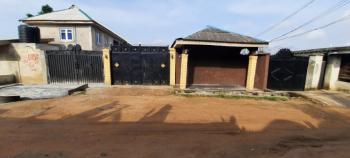 4 Bedroom Flat Plus a Mini Flat, Alagbado, Ifako-ijaiye, Lagos, Detached Bungalow for Sale