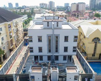 Newly Built 4 Bedroom Semi Detached House, Parkview, Ikoyi, Lagos, Semi-detached Duplex for Sale