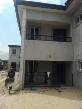 One Bedroom Flat, Greenville Estate, Badore, Ajah, Lagos, Mini Flat for Rent