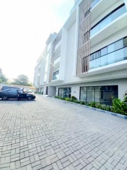 Brand New 4 Bedroom Terrace with Beautiful Ambience, Banana Island, Ikoyi, Lagos, Terraced Duplex for Sale