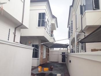 5 Bedroom Fully Detached Duplex with Bq Going, Ikota, Lekki, Lagos, Detached Duplex for Sale