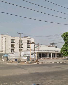 Hall, Herbert Macaulay Road, Alagomeji, Yaba, Lagos, Office Space for Sale