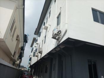 Well Structured 4 Bedroom Apartment and All Rooms Are En Suite, Off Lekki Epe Expressway, Idado, Lekki, Lagos, Flat for Rent