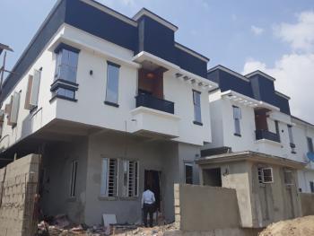 4 Bedroom Fully Detached Duplex with Bq, Gra, Ikota, Lekki, Lagos, Detached Duplex for Sale