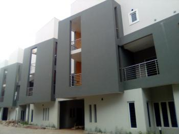 Luxury 5 Bedroom Terraced Duplex with Water View, Lekki Phase 1, Lekki, Lagos, Terraced Duplex for Rent