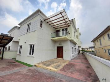 Luxury 5 Bedroom Fully Detached Duplex with Excellent Facility, Lekki County, Lekki, Lagos, Detached Duplex for Sale
