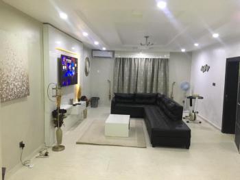 Luxury 3 Bedroom Apartment with Bq, Lekki Phase 1, Lekki, Lagos, Flat Short Let
