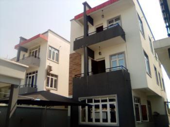 5 Detached Duplex, Phase 1, Lekki, Lagos, Detached Duplex for Sale
