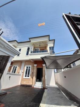 Luxurious 4 Bedroom Semi Detached Duplex with a Bq, Ikota, Lekki, Lagos, Semi-detached Duplex for Sale