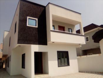 Luxury Bedroom Detached Duplex with Bq, Lekki, Lagos, Detached Duplex for Sale