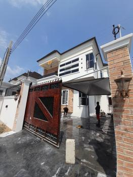 Fully Detached Duplex with a Bq, Ikota, Lekki, Lagos, Detached Duplex for Sale