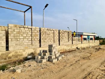 3 Bedrooms Terrace Duplex + Bq, The Ambiance Estate Lagos Business School, Lekki, Lagos, Terraced Duplex for Sale