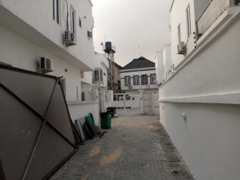 a Neatly and Massively Built 5 Bedroom Fully Detached Duplex with a Bq, Osapa, Lekki, Lagos, Detached Duplex for Rent