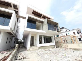 Luxury 5 Bedroom Fully Detached Duplex with Excellent Facilities, Lekki County, Lekki, Lagos, Detached Duplex for Sale