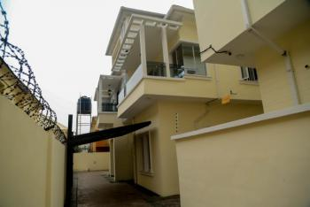 Brand New Presidential Size 5 Bedroom Duplex Fully Detached, Chevy View, Lekki, Lagos, Detached Duplex for Sale