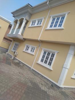 a Room in a Standard Flat Shared Kitchen Only, Seaside Estate Badore Addo, Ajah, Lagos, Self Contained (single Rooms) for Rent