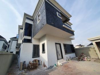 Massive 5 Bedroom Detached House with Bq, Lekki, Lagos, Detached Duplex for Sale