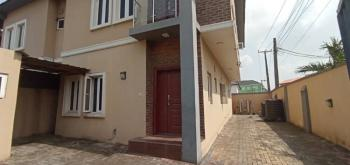 Four Bedroom Semi-detached House at Agungi, Agungi, Lekki, Lagos, Semi-detached Duplex for Rent
