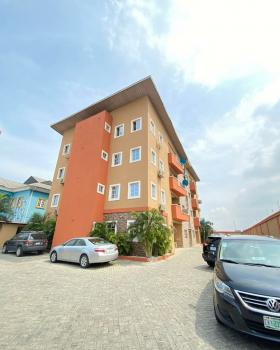 Lovely 3 Bedroom Apartment with Bq;, Ikate, Lekki, Lagos, Flat for Rent
