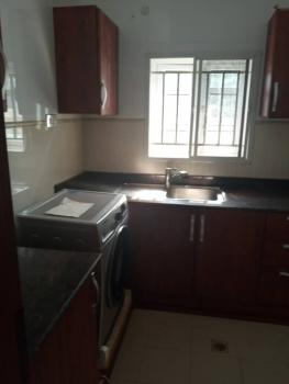 Serviced One Bedroom Apartment with 2 Toilets,  a C and Generator, Maitama District, Abuja, Mini Flat for Rent