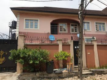 Luxury 3 Bedroom Flat with Nice Finishing, Millennium Estate, Gbagada, Lagos, Flat for Rent