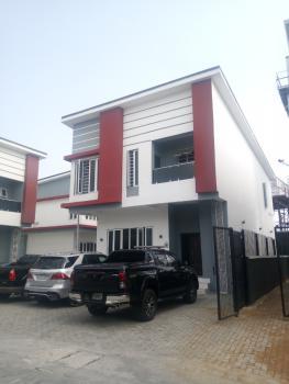Newly Built 4 Bedroom Full Detached Duplex, Ikota Extension Lekki Lagos, Lekki, Lagos, Semi-detached Duplex for Rent
